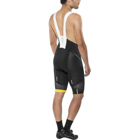 Mavic Cosmic Ultimate Bib Shorts Heren, black/white